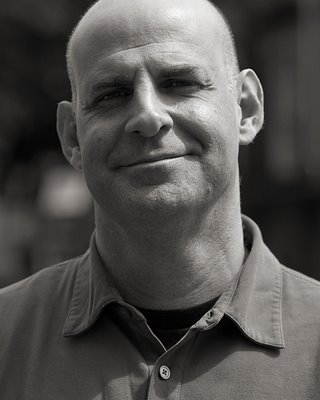 Author recommendation; Harlan Coben | The awesome things I do.