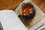 Sophie Dahl: Chicken stew with green olives